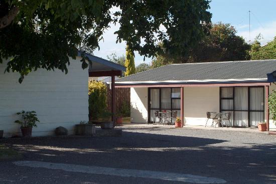Family Motel: Motels