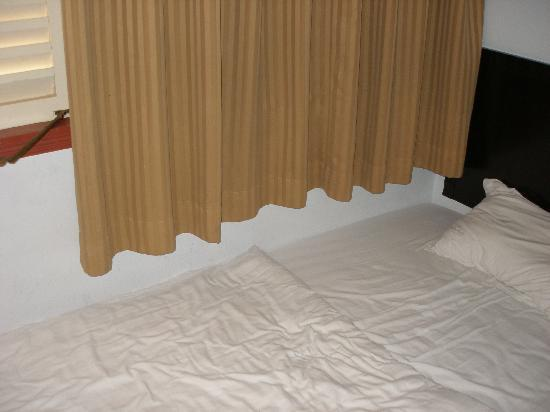 Hotel Zenobia: My room