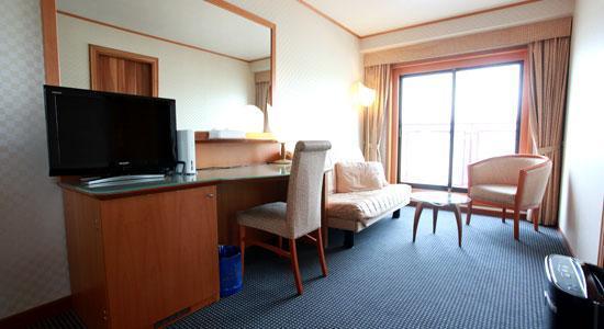 Hotel Mare Takata : ホテルマーレたかた