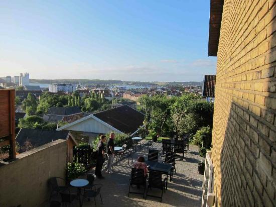 Svendborg, Danmark: View