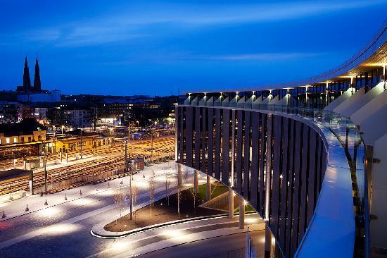 Radisson Blu Hotel Uppsala: Exterior