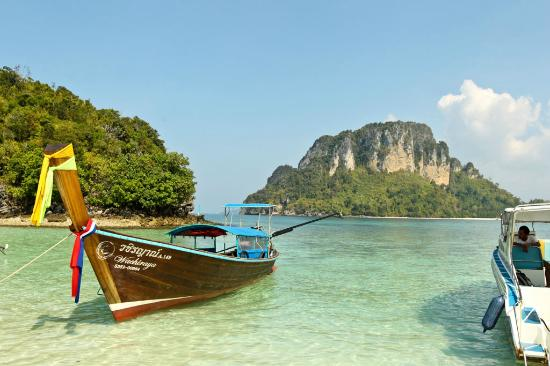The Village Resort and Spa: Krabi Tour