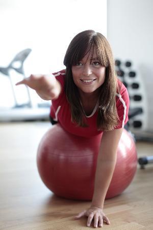 Uppsala, Sweden: Fitness