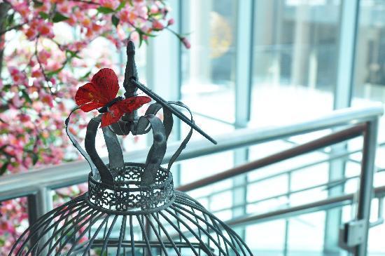 Radisson Blu Hotel Uppsala: Interior restaurant Picnic