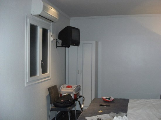 Hotel Arc La Rambla: camera1