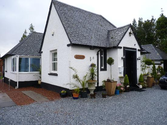 Glenview Luss - Self Catering and Bed & Breakfast: Glenview Luss