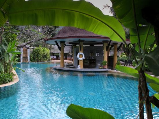 The Village Resort and Spa: Pool