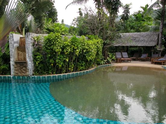 The Village Resort and Spa : Pool