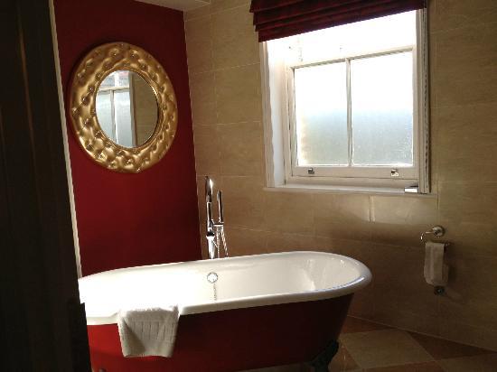The Drayton Court Hotel: Pure luxury.