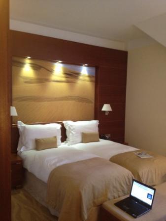 Radisson Blu Hotel Gdansk: bedroom