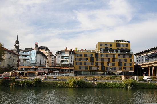 Maribor City Hotel