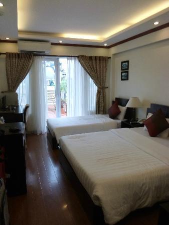 Paradise Boutique Hotel: Paradise Suite