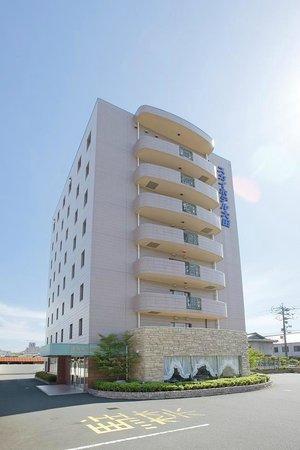 Sky hotel Oda