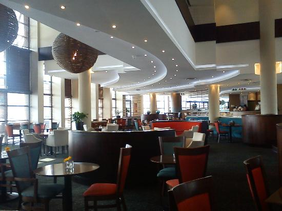 City Lodge Hotel Fourways: dining