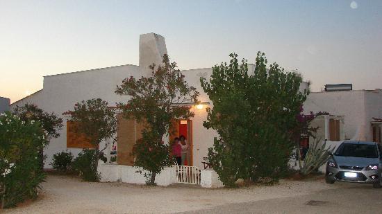 Hotel Villaggio Plaia: la nostra casetta