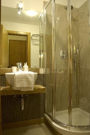 Domus Cavour: bagno