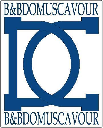 Domus Cavour: logo