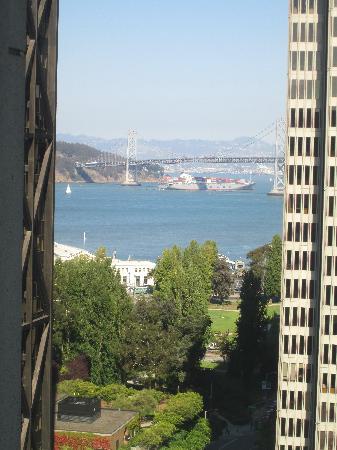 美麗殿舊金山酒店照片