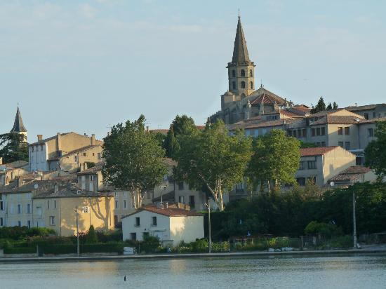 Hotel du Canal: Castelnaudary