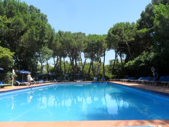 Park Hotel Ravenna Bewertungen Fotos Preisvergleich Italien