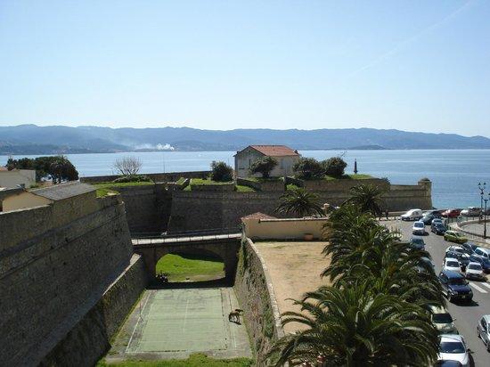 Photo of Hotel San Carlu Citadelle Ajaccio