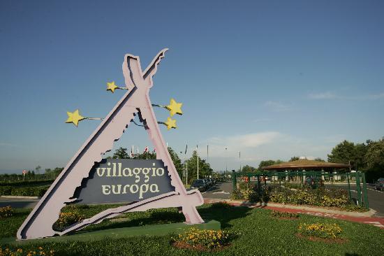 V.T.E. Villaggio Turistico Europa