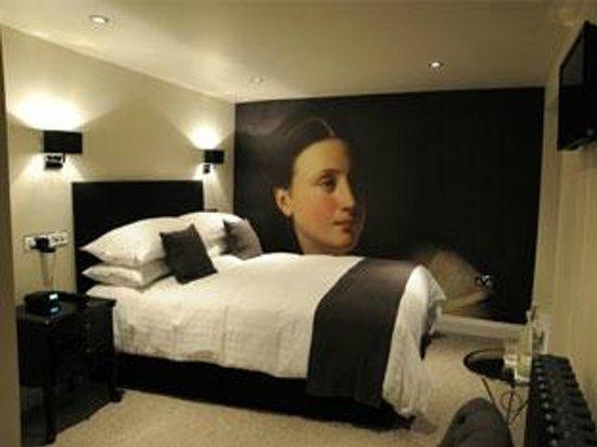 Swain House: Room 4