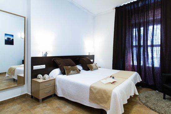 Apartamentos living valencia valence espagne voir les for Valence appart hotel