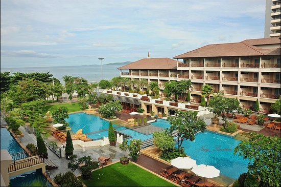 Grand Heritage Beach Resort Spa R M 4 3 1 Rm 381 Updated 2018 Reviews Price Comparison And 172 Photos Pattaya Thailand Tripadvisor