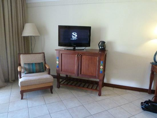 Sands Suites Resort & Spa: Spacious Rooms