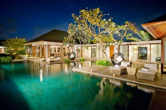 Photo of The Shanti Residence Nusa Dua