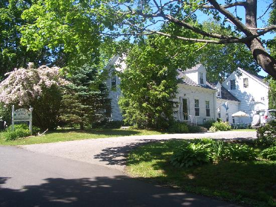 Maple Hill Bed and Breakfast: Summer time