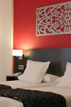 Hotel Venecia: Habitación Doble