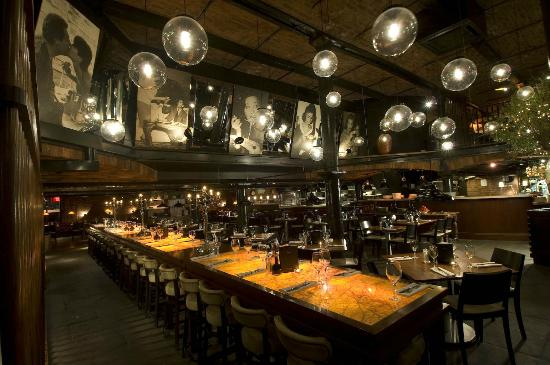 Gusto Liverpool: Restaurant Images