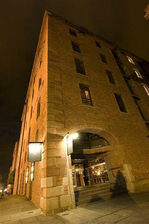 Photo of Italian Restaurant Gusto Liverpool at Unit 6, Edward Pavilion, Albert Dock, Liverpool L3 4AF, United Kingdom