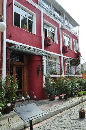 Antique Hostel - Guest House 사진