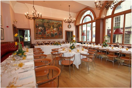 The Racquet Club Hotel Ziba Restaurant Wedding