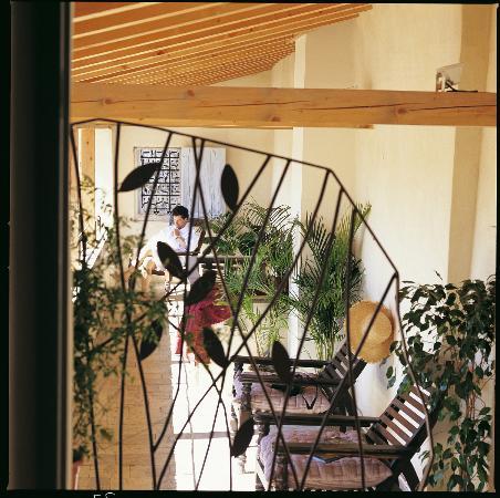La Maison Sur La Sorgue - Esprit de France : Loggia
