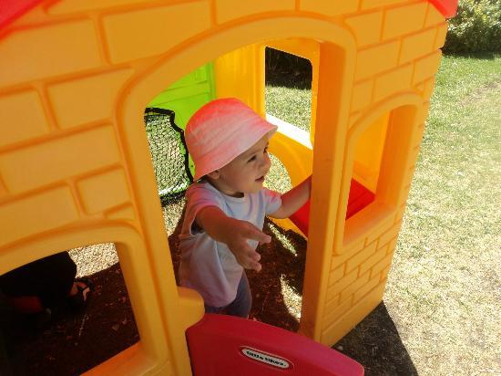 Hotel Mercury : Family/Play areas