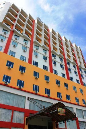 My Hotel Langkawi: ホテルの外観