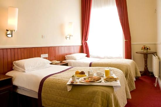 Lansdowne Hotel Bridge Updated 2018 Prices Reviews Dublin Ireland Tripadvisor