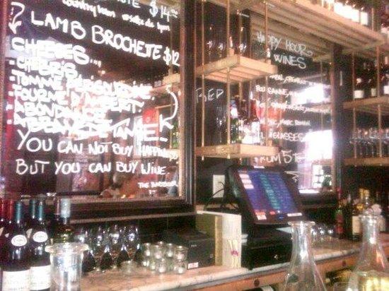 sel et gras new york city restaurant reviews photos tripadvisor. Black Bedroom Furniture Sets. Home Design Ideas