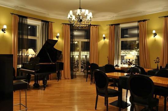 Photo of Anichkov Hotel St. Petersburg