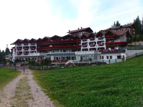Hotel Sonnalp 사진