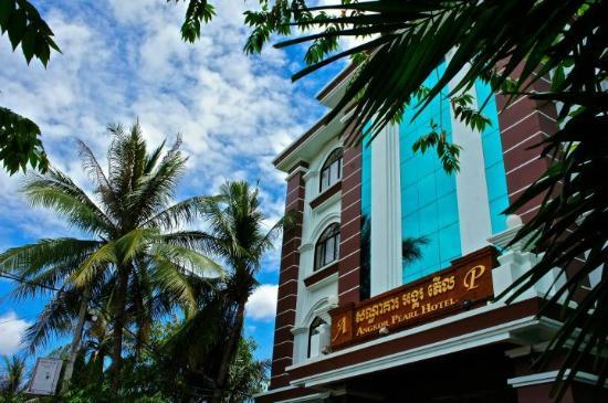 Angkor Pearl Hotel: Angkor Pearl