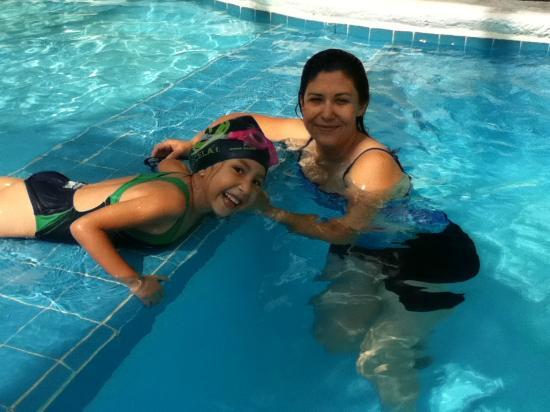 MS Milenium: Convivencia en Familia