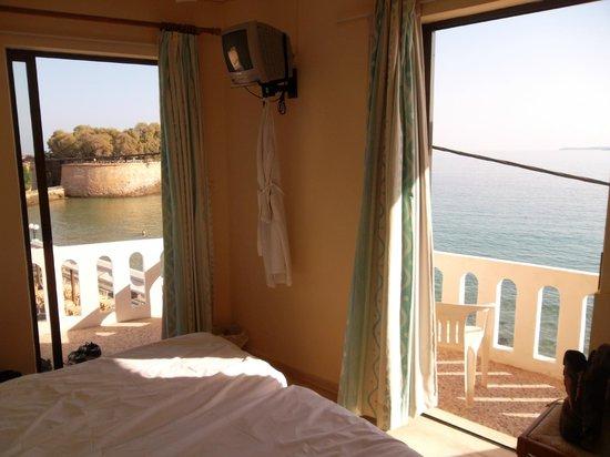 Argo Beach Hotel