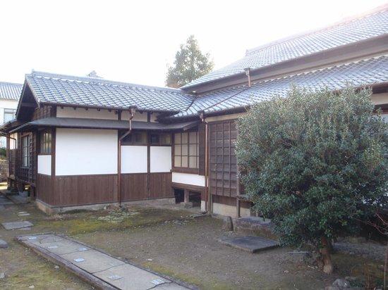 Ihei Yamamoto House