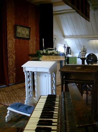 Talbot House : .