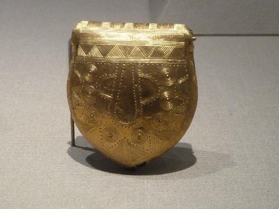 Museo Nacional de Arqueología de Irlanda: National Museum of Ireland - Archaeology